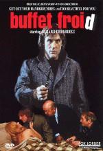 Soğuk Büfe (1980) afişi