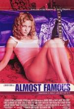 Şöhrete Bir Adım (2000) afişi