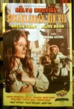 Sokaklardan Bir Kız (1974) afişi