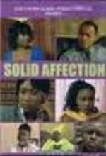 Solid Affection (2008) afişi