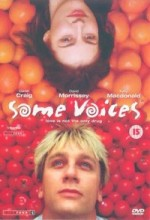 Some Voices (2000) afişi