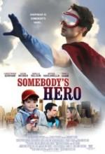 Başkasının Kahramanı (2011) afişi