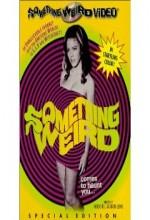Something Weird (1967) afişi