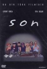 Son (2001) afişi
