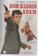 Son Kızgın Adam (1970) afişi