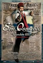 Son Osmanlı: Yandım Ali (2007) afişi