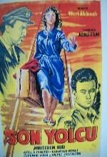 Son Yolcu (1959) afişi