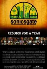 Sonicsgate (2009) afişi