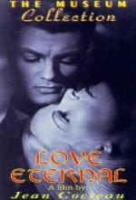 Sonsuz Aşk (ı) (1943) afişi