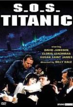 S.o.s. Titanic (1979) afişi
