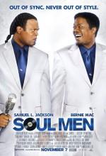 Soul Men (2008) afişi