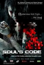 Soul's Code (2008) afişi