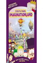 South Park: ımaginationland (2008) afişi