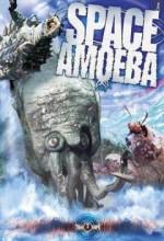 Space Amoeba (1970) afişi