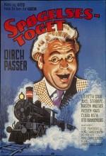 Spøgelsestoget (1976) afişi