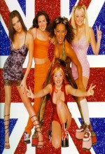 Spice World (1997) afişi