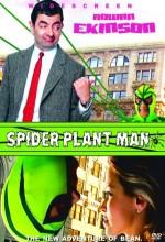 Spider-plant Man (2005) afişi