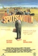 Spotswood (1992) afişi