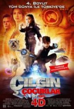 Spy Kids 4 All The Time In The World 1313997646