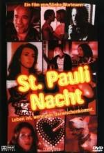 St. Pauli Nacht (1999) afişi