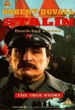 Stalin (1992) afişi
