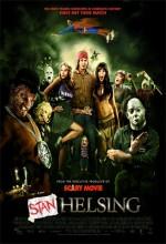 Stan Helsing (2009) afişi