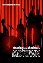Standing in The Shadows Of Motown (2002) afişi