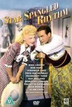 Star Spangled Rhythm (1942) afişi