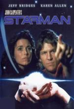 Starman (1984) afişi