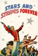 Stars And Stripes Forever (ı) (1952) afişi