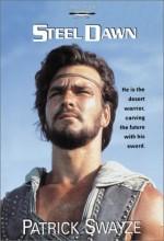 Steel Dawn (1987) afişi