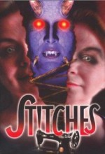 Stitches (ı) (2001) afişi