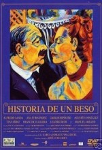 Story Of A Kiss (2002) afişi