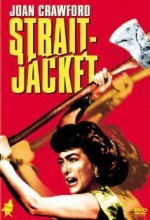Strait-jacket (1964) afişi