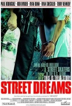 Street Dreams (2009) afişi
