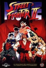 Street Fighter 2: The Animated Movie