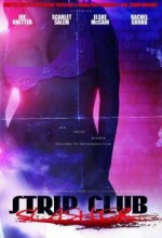 Strip Club Slasher (2010) afişi