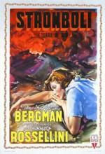 Stromboli (1950) afişi