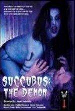Succubus: The Demon