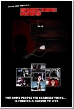 Suicide Kids (2011) afişi