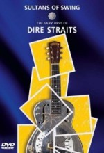 Sultans Of Swing: The Very Best Of Dire Straits (1999) afişi