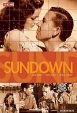 Sundown (1941) afişi