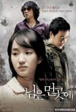 Sunny (2008) afişi