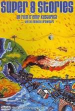 Süper 8 Hikayeleri (2001) afişi