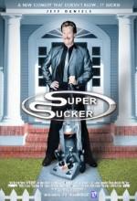 Süper Emici (2002) afişi