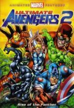 Süper Kahramanlar 2 (2006) afişi