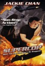 Süper Polis 3 (1992) afişi