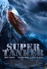 Süper Tanker (2011) afişi