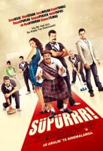 Süpürrr! (2009) afişi