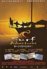 Surf Adventures - O Filme (2002) afişi